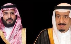 القيادة تعزي الرئيس السيسي في حـادث السير الذي وقع ببورسعيد