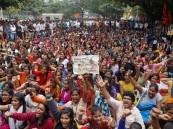 الهند.. حكم بإعدام 4 رجال اغتصبوا وقتلوا طالبة في حافلة
