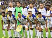 النصر بطلاً لكأس السوبر لأول مره في تاريخه