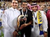السويكت: لا خاسر في السوبر السعودي