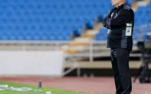 خالد السعود: مافعله جروس بمباراة الرائد ضد الأهلي يذكرني بمدرس التربية الرياضية