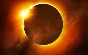 الزعاق يوضح موعد كسوف الشمس خلال عام2020