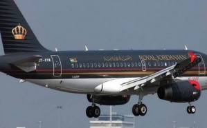 بعد مقتل سليماني.. الخطوط الأردنية تعلِّق رحلات الطيران إلى بغداد