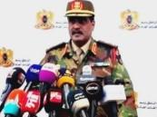 الجيش الليبي يوضح ملابسات استهداف الكلية العسكرية بطرابس