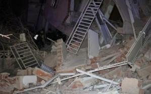 ارتفاع عدد ضحايا زلزال تركيا إلى 20 قتيلاً