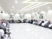 الجمعية العمومية لتحفيظ القرآن بحداد بني مالك تعقد اجتماعها