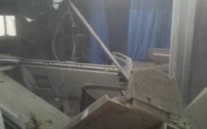 فيديو.. ميليشيا الحوثي تقصف المستشفى السعودي في محافظة الجوف باليمن
