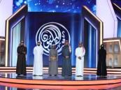 شاعر المليون : سعودي وعراقي إلى المرحلة الثانية