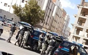 القبض على مواطن أطلق النار على سيارة ودهس قائدها بالمدينة المنورة