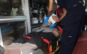 إصابة 18 شخصاً إثر حـادث انقلاب حافلة نقل جماعي  بالرياض