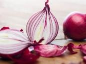فوائد مذهلة لـ«البصل الأحمر».. تعرّف عليها