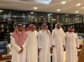 عبدالإله مؤمنه يترشح لرئاسة الأهلي ومحروس نائباً