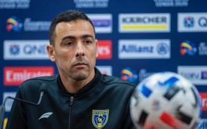 كاسيو: جاهزون لمواجهة بطل الدوري الإماراتي
