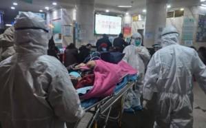 ارتفاع حصيلة فيروس كورونا في الصين إلى 1519 وفاة و66 ألف إصابة