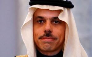 وزير الخارجية: المملكة تتمسك بحل عادل يكفل حقوق الشعب الفلسطيني٠٠ وندعو للتضامن مع قضيته