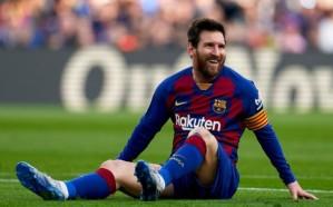 برشلونة يفوز على خيتافي ويشارك ريال مدريد الصدارة مؤقتاً
