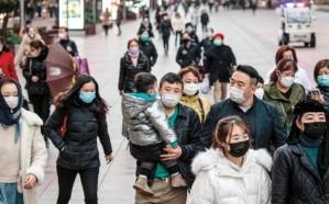 الصين تسجل نحو 400 حالة إصابة جديدة بفيروس كورونا