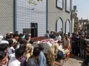 ارتفاع حصيلة ضحايا انهيار مبنى سكني في باكستان إلى 18 قتيلاً
