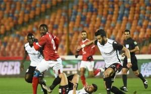اتحاد الكرة المصري يعلن استمرار الدوري بدون جمهور