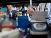 أمريكا تسجل أكثر من 100 وفاة في غضون 24 ساعة بكورونا