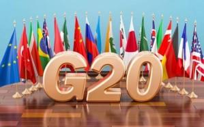 المملكة تدعو لعقد قمة استثنائية تضم قادة «مجموعة العشرين»