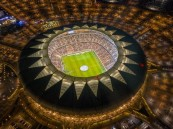 """""""الرياضة"""" تعلق الحضور الجماهيري في جميع المنافسات الرياضية في كافة الألعاب"""