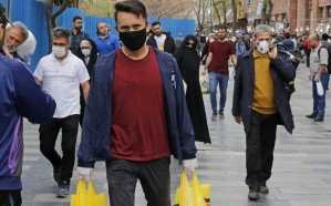 """""""زيت لعلاج كورونا"""" في إيران.. ومغردون: الوباء باقٍ"""