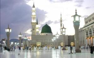 """استحداث إجراءات ميدانية لوقاية قاصدي المسجد النبوي من """"فيروس كورونا"""""""
