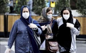 إيران تسجل 2389 إصابة جديدة بكورونا خلال 24 ساعة