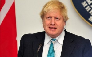 إصابة رئيس الوزراء البريطاني بفيروس كورونا