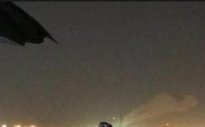 اعتراض صاروخ باليستي أطلقه المليشيا الحوثية على جازان