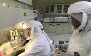 """""""جامعة المؤسس"""" تطور لقاحاً لفيروس كورونا 2012.. وتتمكن من عزل الفيروس المستجد"""