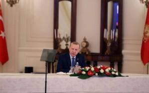 لمنعها من مساعدة متضرري كورونا.. أردوغان يطارد المعارضة التركية ويتهمها بهذا الأمر