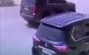 شاهد.. ضبط عصابة سرقت 16 مركبة تحت تهديد السلاح في الرياض
