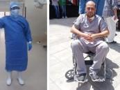 طبيب كورونا يفقد بصره أثناء علاج الحالات في مصر