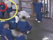 فيديو..  سجناء بكاليفورنيا يلجئون لحيلة غريبة لتسريع الإفراج عنهم