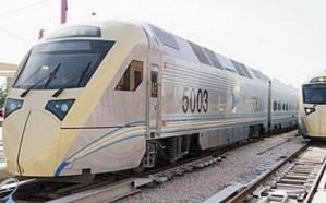 الخطوط الحديدية تستأنف اليوم رحلاتها بنسبة إشغال ٩٩٪