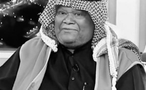 وفاة الفنان الكويتي ناصر الفرج بعد إصابته بكورونا