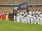 عقوبات في انتظار لاعبي الدوري السعودي في حال مخالفة بروتوكول العودة