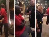 فيديو.. الشرطة الأمريكية توضح حقيقة القبض على عميل FBI بالخطأ
