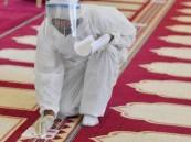 «الشؤون الإسلامية»: إغلاق 71 مسجداً بالمملكة بسبب عدم الالتزام بالاحترازات