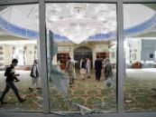المملكة تدين تفجير مسجد فى كابول: نرفض ترويع الآمنين