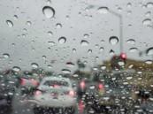 الأرصاد يحذر من هطول أمطار رعدية على هذه المنطقة