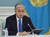"""حقيقة إصابة رئيس كازاخستان بفيروس """"كورونا"""""""