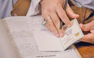 وزير العدل: نقل توثيق الزواج والطلاق والحضانة من المحاكم إلى كتابات العدل