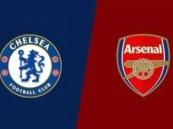 صراع ديربي لندن على كأس إنجلترا