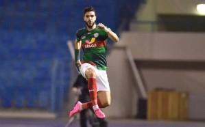 الاتفاق: ليست هناك مستحقات متأخرة للأهلي المصري في صفقة أزارو