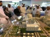 بدء التشغيل لأولى محطات الطاقة النووية السلمية في الإمارات