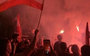 إصابة 238 شخص إثر اشتباكات عنيفة في لبنان