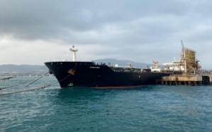 الولايات المتحدة تصادر أربع شحنات وقود إيرانية متجهة إلى فنزويلا